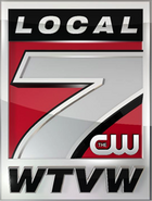 WTVW Local 7 CW