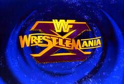 WWFWrestleManiaX1994logo