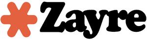 Zayre Wordmark