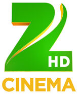 Zee Cinema HD 2015