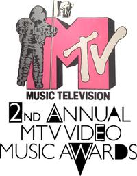 1985 MTV VMA