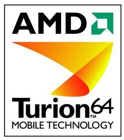AMD Turion642005-2007