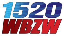 AM 1520 WBZW