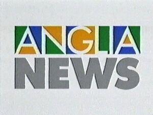 Anglia news 1991 t1432a