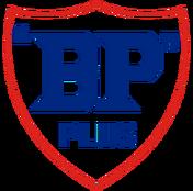 BP Logo 3 Plus