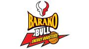 Barako Bull Energy Boosters logo 2009