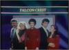 CBS Falcon Crest 1984