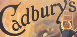 Cadbury's 1900s