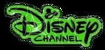Disney Channel Halloween 2018 On Screen Bugs Logo