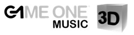 GAME ONE MUSIC 3D