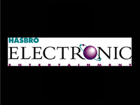 Hasbro Electronic Entertainment Logo