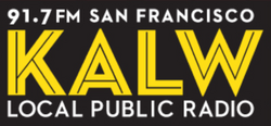 KALW San Francisco 2010