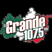KMVK La Grande 1075 Updated