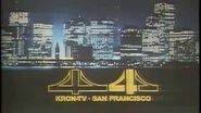 KRON-TV ID (April 1, 1978)