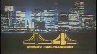KRON-TV ID (April 1, 1978)