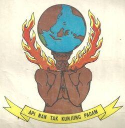 Logo Departemen Penerangan