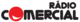 Logo Radio Comercial