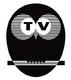 MTV logo 1957–1975