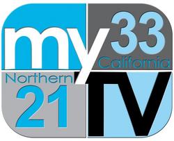 MyTV NorCal Logo
