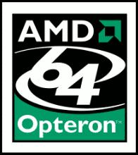 Opteron logo2005-2007