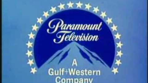 "Paramount Television Logo (1976) ""Low Tone"""
