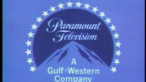 Paramount Television Logo (1986)
