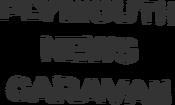 Plymouth News Caravan - NBC 1955