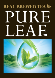 Pure Leaf Logo