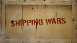 Shippimng Wars V1