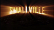 Smallville logo (First)