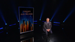 Sunday with Alec Baldwin alt