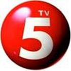 TV5 Logo 3D 2010