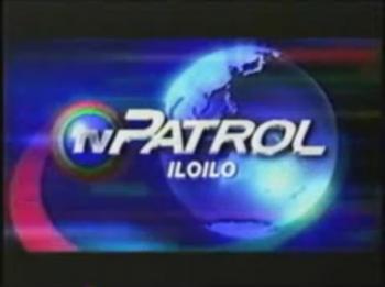 TV Patrol Iloilo 2005