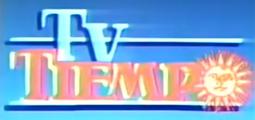 TV Tiempo 1987