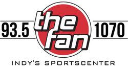 The Fan FM 93.5 AM 1070 WFNI
