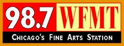 WFMT Chicago 1996