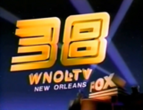 WNOL-TV 1987