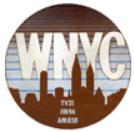 WNYC New York 1976