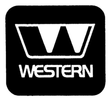 Western Publishing logo