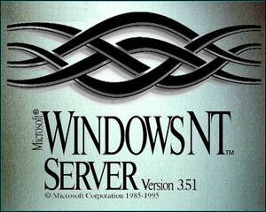 Window3 51NTserver