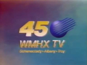 Wmhx 1989