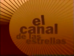 XEWTV2 Early-1996 Ident (2)