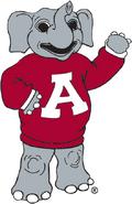 5837 alabama crimson tide-mascot-0