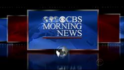 Cbsmorningnews