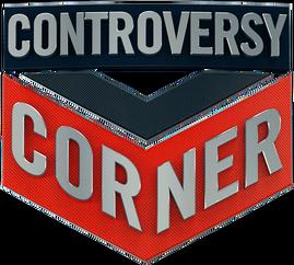 Controversy Corner logo