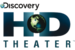 Discovery HD Theather 2013