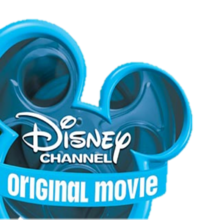 Disney Channel Original Movie (2002)