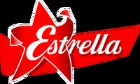 Estrella logo 2000