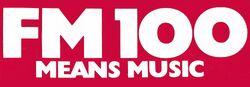 FM 100 WMC