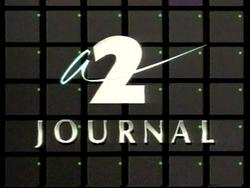 FRance 2 Le Journal 6